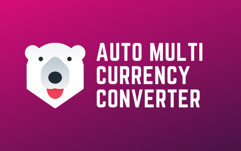 Auto Multi Currency Converter Shopify App Review Cover