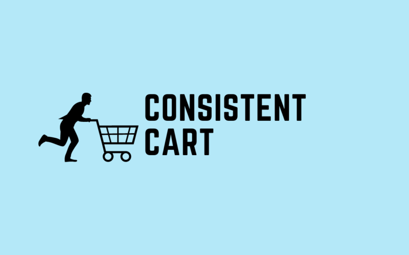 Consistent Cart Shopify App Review