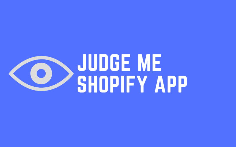 Judge me shopify app post cover