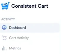 Consistent Cart Shopify App Features and Review