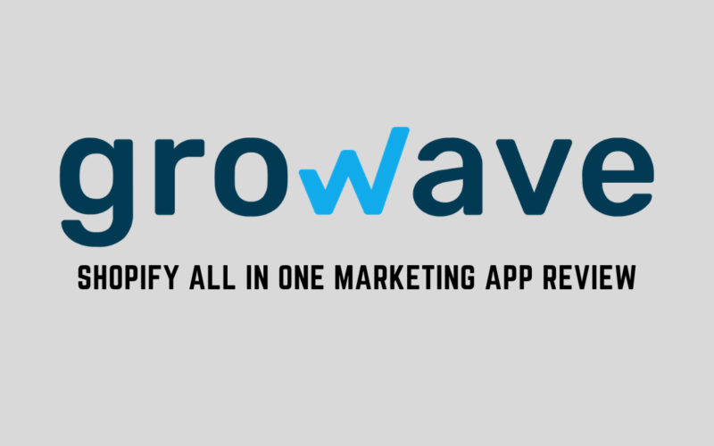 growave shopify app review