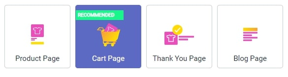 How to Make Honeycomb Upsell Cart Page