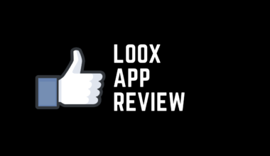 loox app review post cover