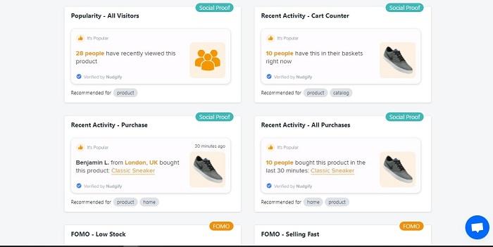 Nudify Shopify App Review
