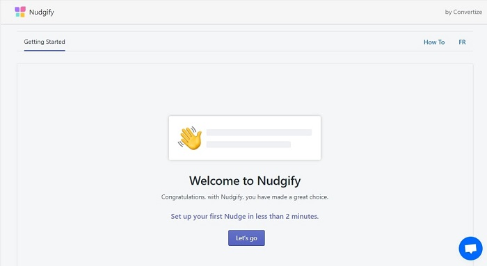 Nudify Shopify app tutorial
