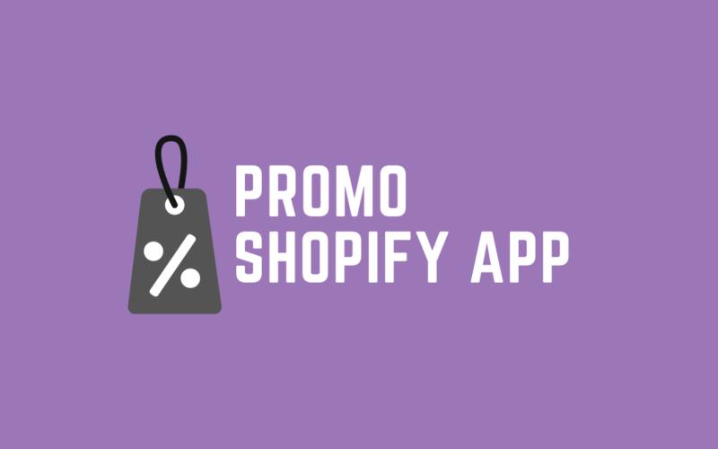 promo shopify app post cover