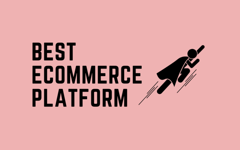best ecommerce platform cover