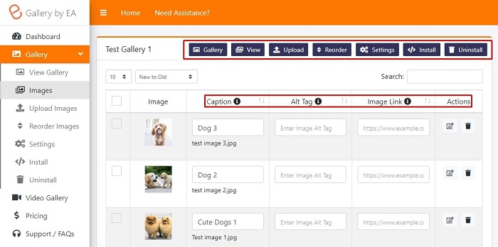 boost conversion on shopify store with images and videos