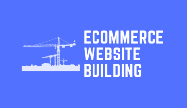 eCommerce Website Building