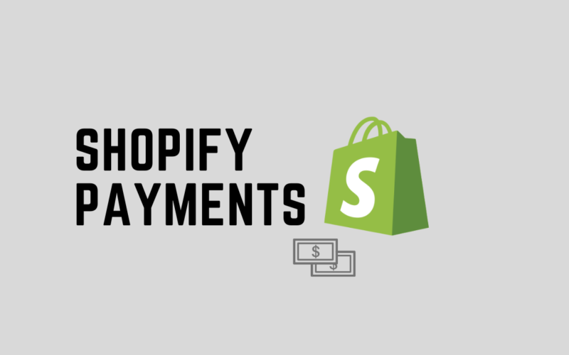 shopify payment solutions cover