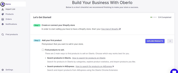 What is Oberlo and How Does it Work for Dropshipping?