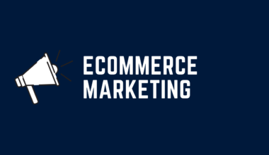 5 Ways to Do eCommerce Marketing