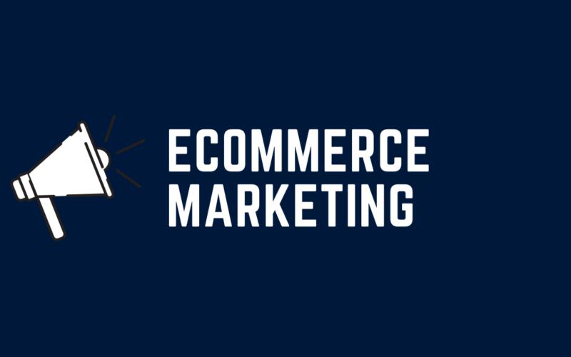 5 Ways to Do eCommerce Marketing