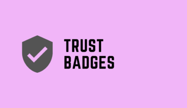 How to Add Trust Badges to Product Pages in Shopify