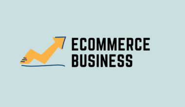 How to Start An eCommerce Business Today