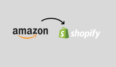 amazon to shopify dropshipping