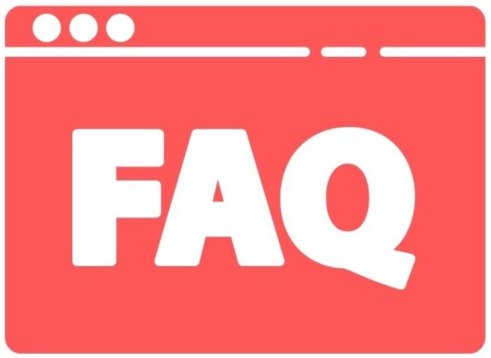 best faq template examples