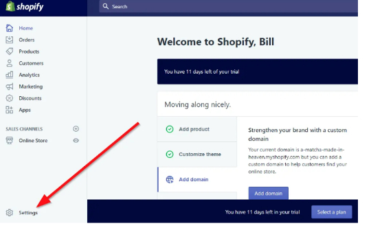 best optimizing for shopify store