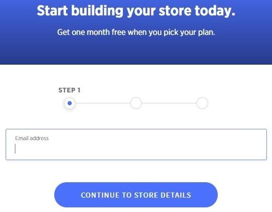 bigcommerce registration tutorial