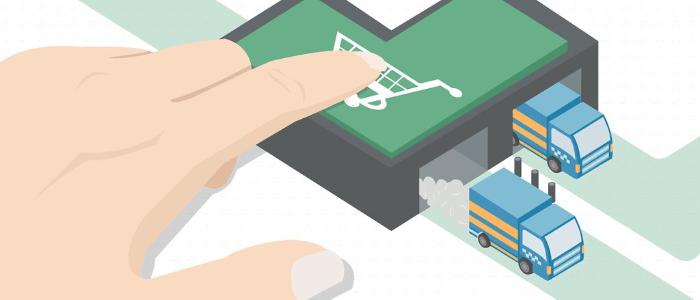 ecommerce jobs benefits
