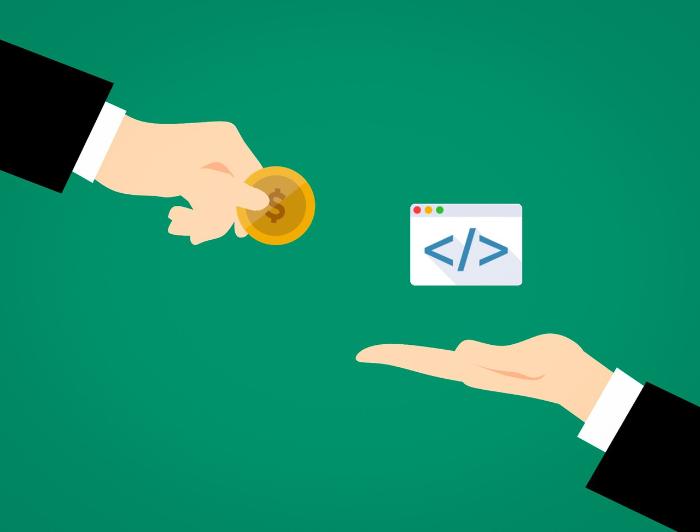 ecommerce software developer job idea