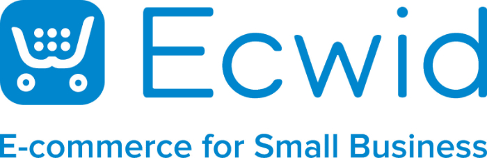 ecwid free ecommerce website builder