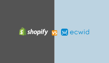 ecwid vs shopidy post cover