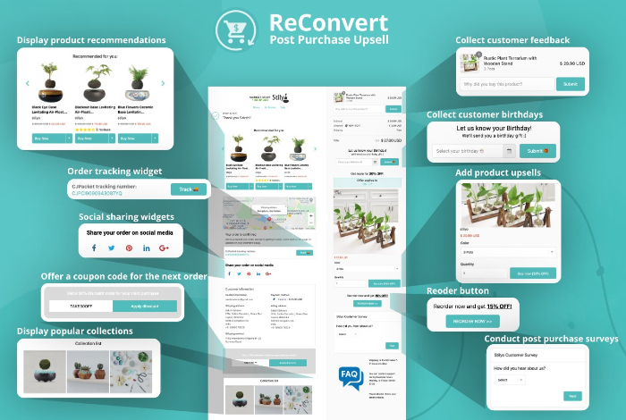 is reconvert a good app for dropshippers