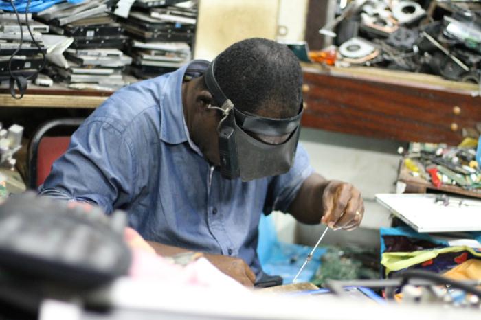 it technician ecommerce jobs