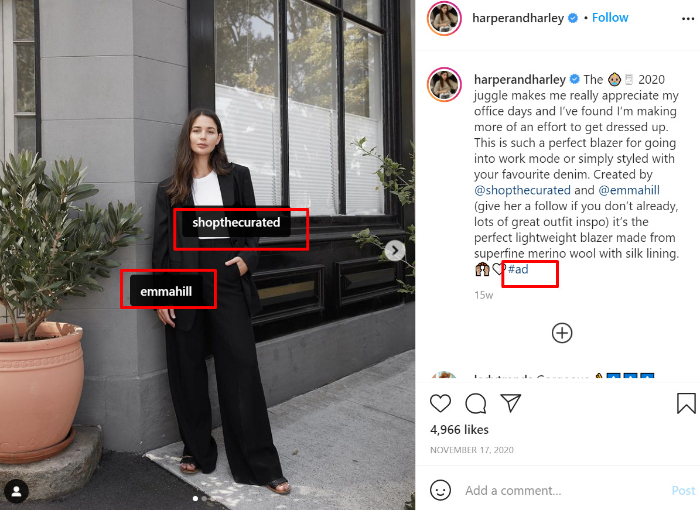 leverage influencer marketing to dropship clothes