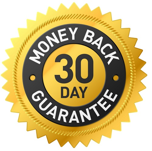 moneyback guarantee badges for shopify store