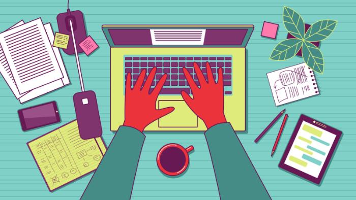 seo content writer job