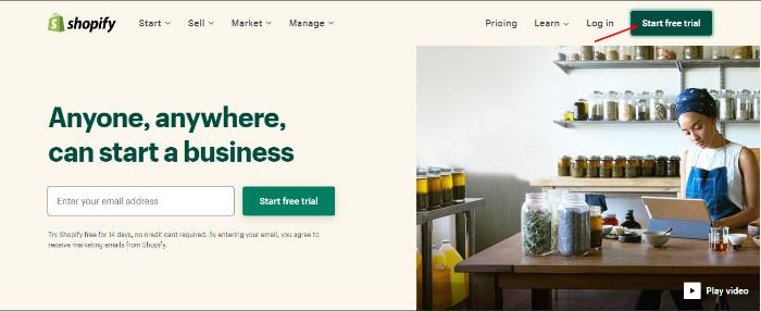 setting up shopify vs bigcommerce