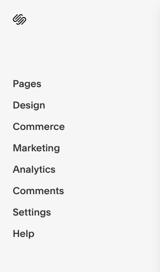 shopify vs squarepace marketing tools