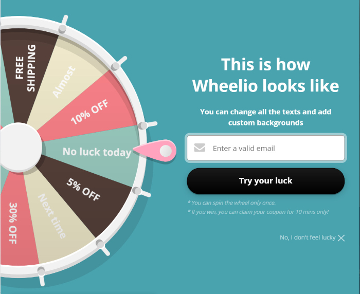 wheelio app review