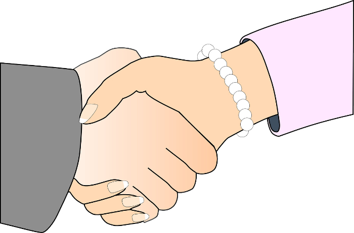 Why is it important to build trust for an ecommerce business?