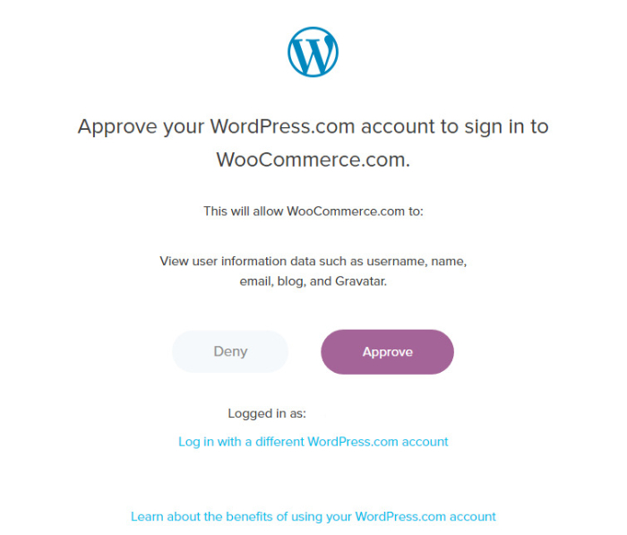 woocommerce signup tutorial
