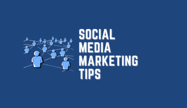20 Social Media Marketing Tips for Online Stores You Must Know
