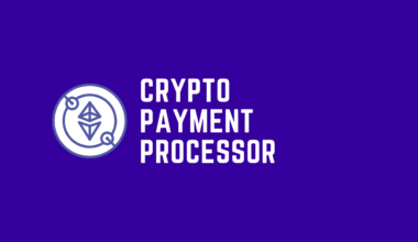 5 Best Crypto Payment Processor for Online Business
