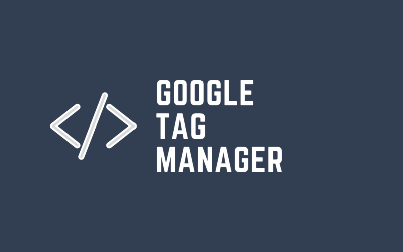Google Tag Manager Shopify Integration