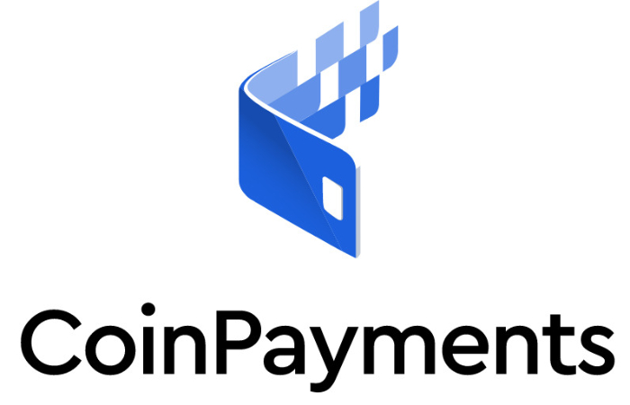 coinpayments crypto payment processor logo