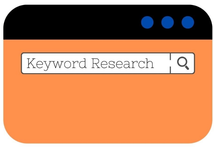 leverage keyword research for shopify seo