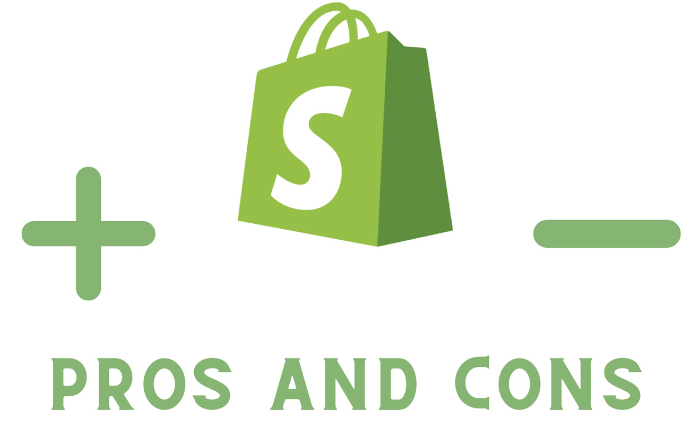 shopify review pros and cons