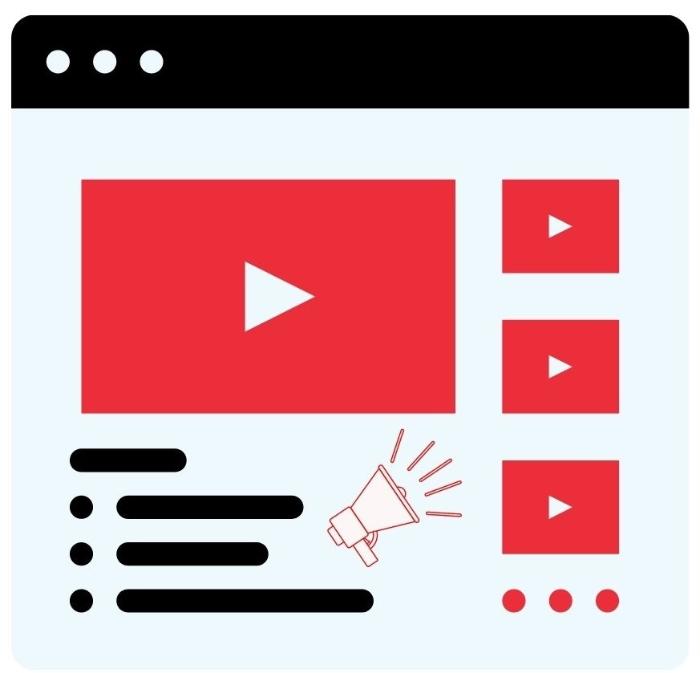 social media marketing tips for youtube