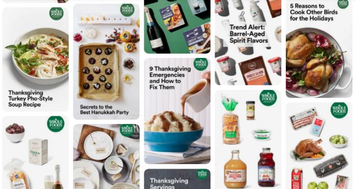 whole foods market board