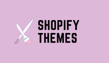 Best Places to Find Shopify Theme for Your Upocoming Store