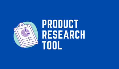 Dropshipping Product Research Tool to Be Aware of in 2021