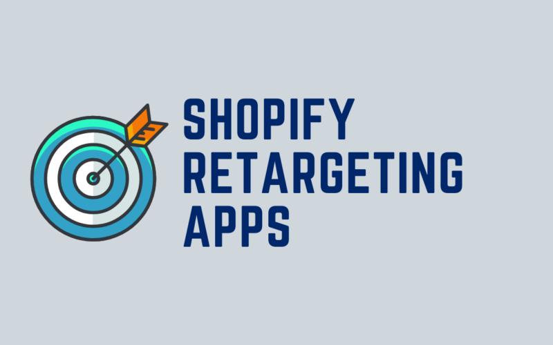 Shopify Retargeting best app