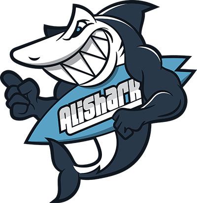 alishrak logo