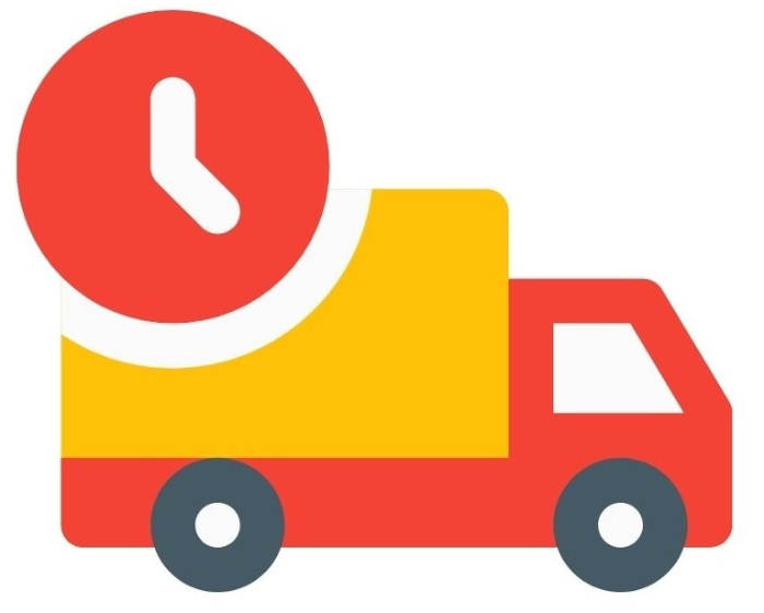 decrease online shop cart abandonment with optimal delivery time